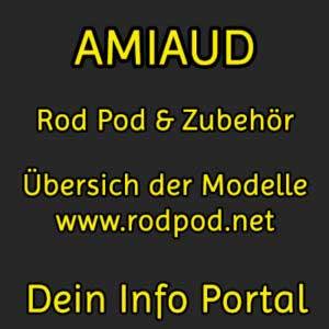 Amiaud Rod Pod