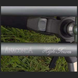Anaconda Rod Pod Test