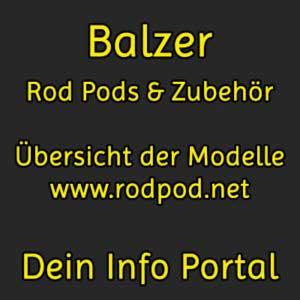 Balzer Rod Pod