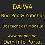Daiwa Rod Pod