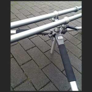 Dreibein Rod Pod