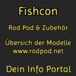 Fishcon Rod Pod übersicht