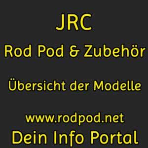 JRC Rod Pod