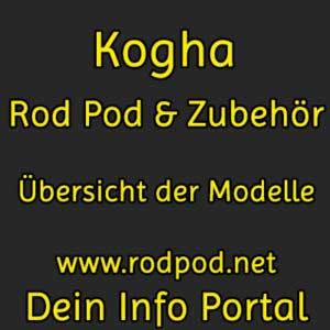 Kogha Rod Pod