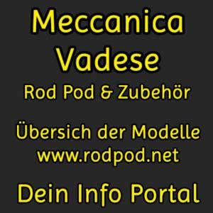 Meccanica Vadese Rod Pod
