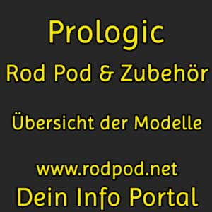Prologic Rod Pod