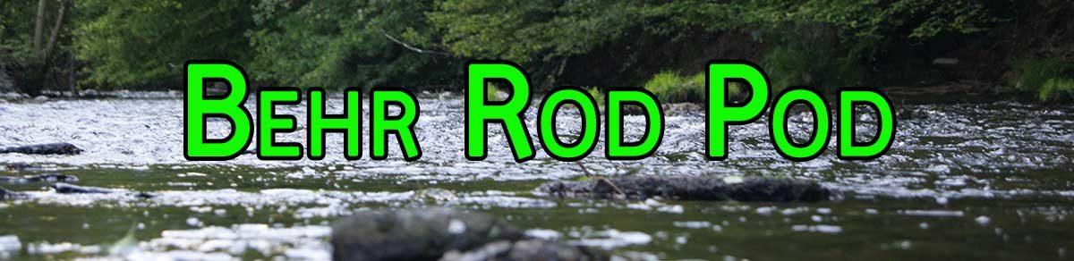 Behr Rod Pod und Zubeör