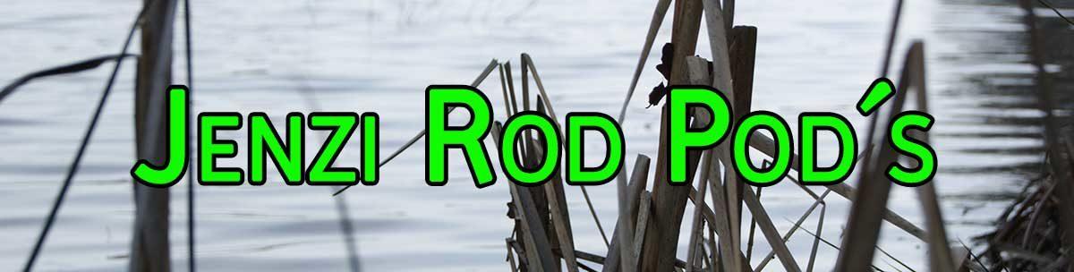Jenzi Rod Pod und Zubehör