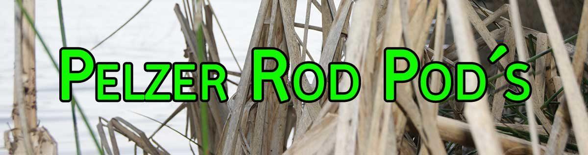 Pelzer Rod Pod und Zubehör