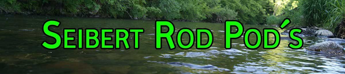 Seibert Rod Pod und Zubehör