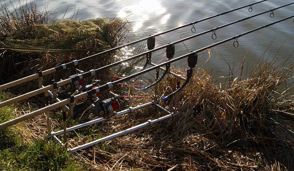 Starbaits Rod Pod